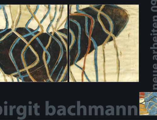 Neue Arbeiten 2009 –Ausstellung