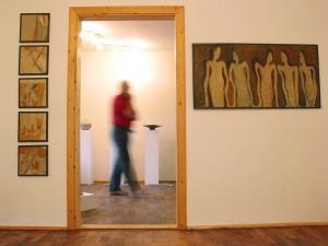 Jedem das Meine – Ausstellung Radenthein, 2008