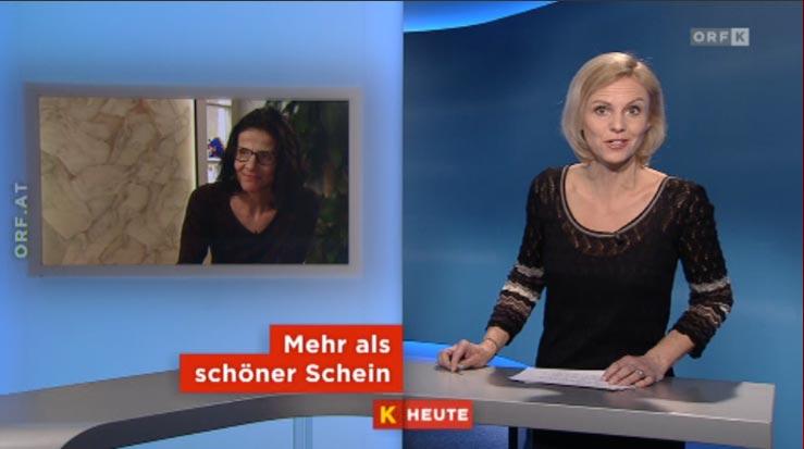 Video von Birgit in »Kärnten heute«