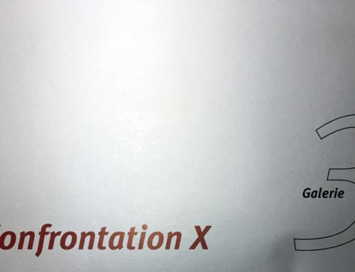 Konfrontation X