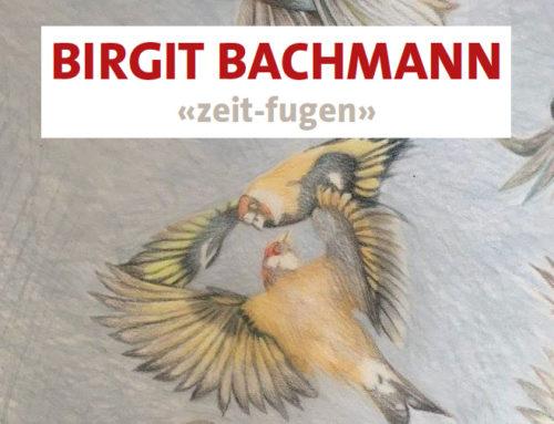 «zeit-fugen» in Zürich